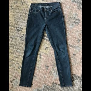 Lucky Brand Jeans 4/27